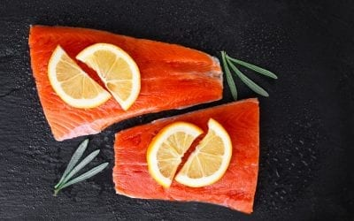 How To Cook Salmon Perfectly