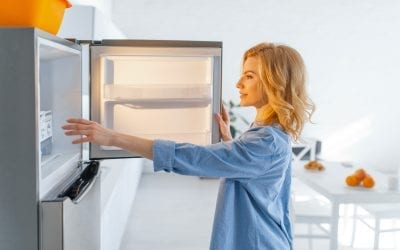 How to Stock a Standard Freezer